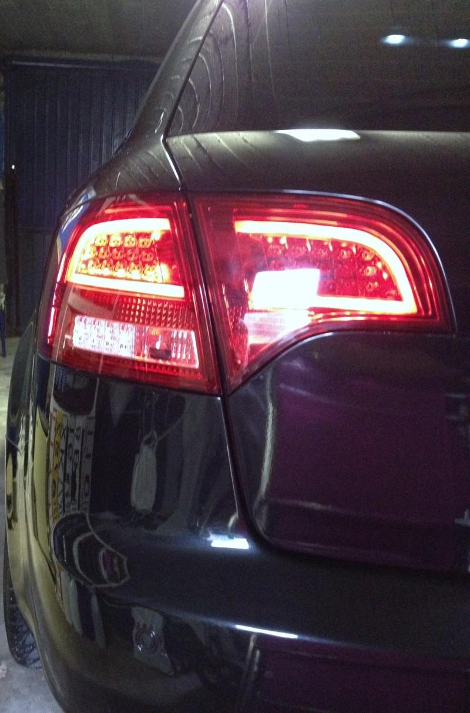 Audi A4 B7 Avant S-line Img_0813