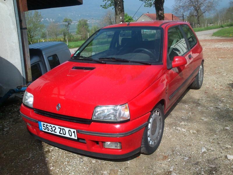 [-->JULIEN<--] Renault CLIO 16s Dsc_0111