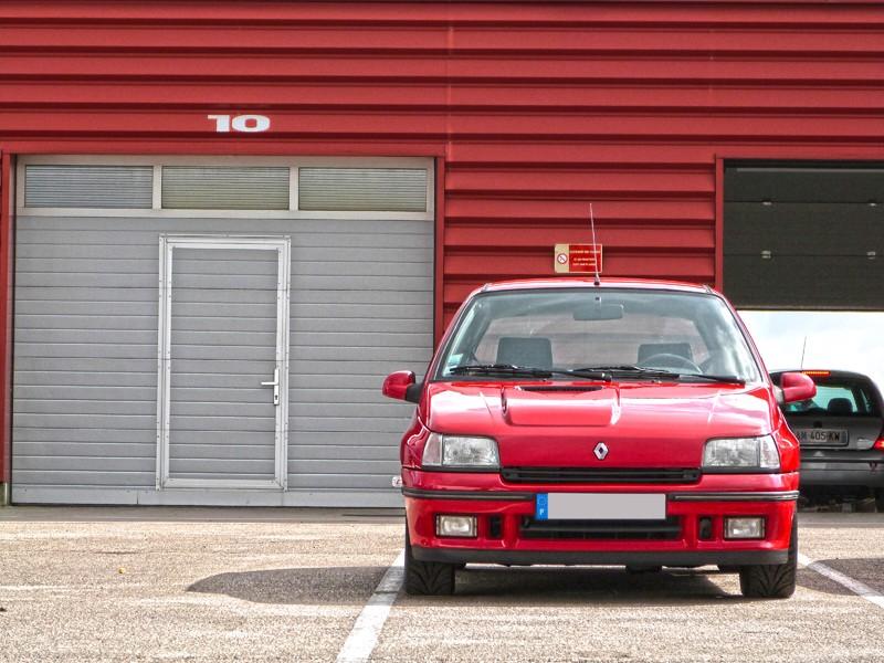 [-->JULIEN<--] Renault CLIO 16s - Page 2 P1080011