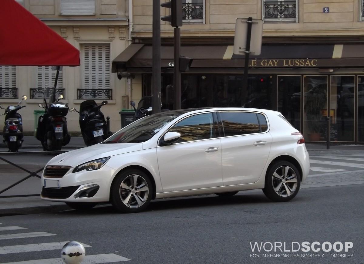 2013 - [Peugeot] 308 II [T9] - Page 6 Peugeo13