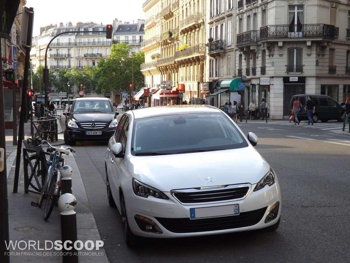 2013 - [Peugeot] 308 II [T9] - Page 6 Peugeo18