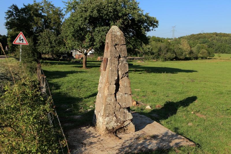LES MONUMENTS DE LA 5éme 11080210
