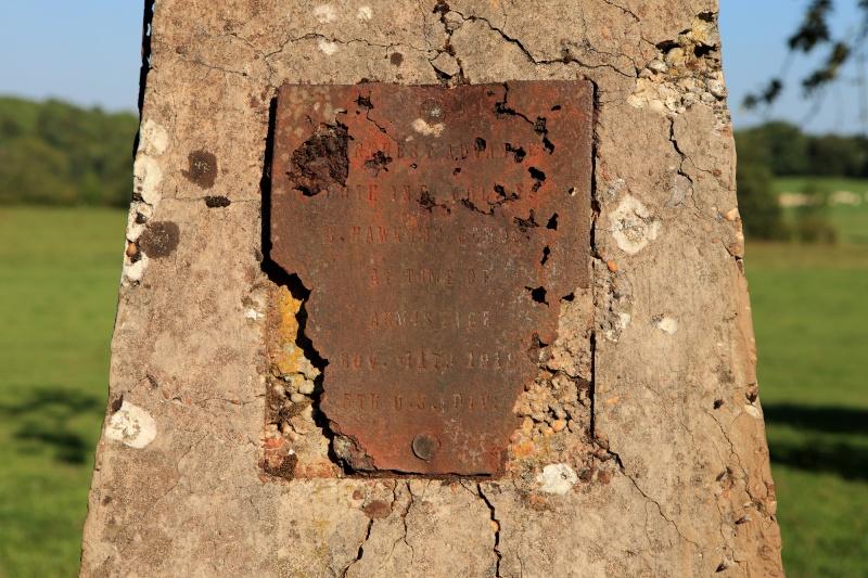 LES MONUMENTS DE LA 5éme 11080211