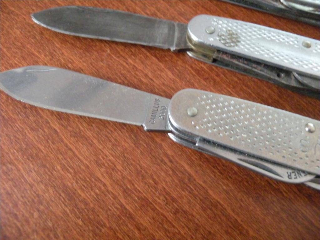 les couteaux pliants militaires. Dscn9977