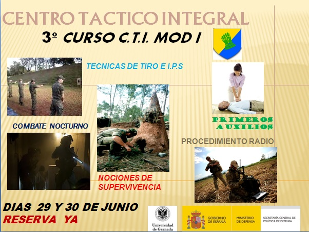 3º CURSO C.T.I (I MODULO) Curso_11