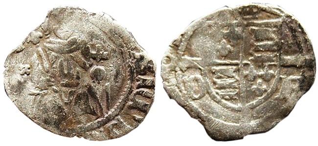 Penny - Henri VII Penny_10