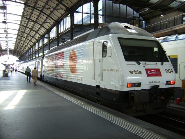 Gotthard-Modellbahn Reichelshofen Bild4110