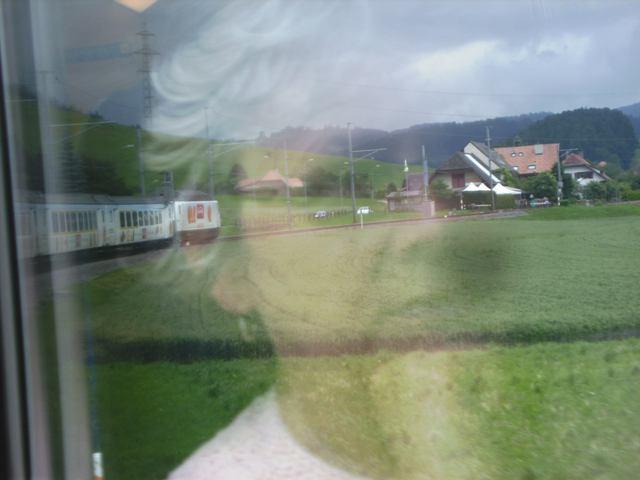 Gotthard-Modellbahn Reichelshofen Bild4412