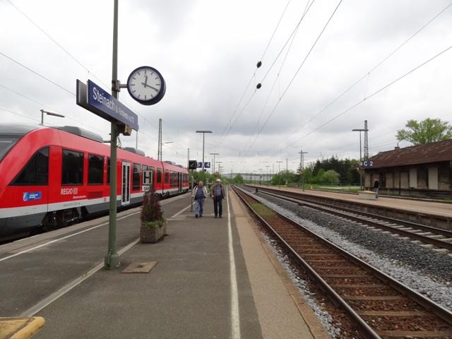 Gotthard-Modellbahn Reichelshofen Dsc03163
