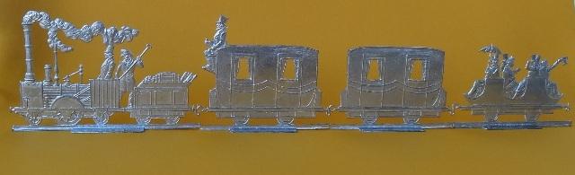 Meine -unbemalten, flachen- Eisenbahnfiguren aus Zinn Dsc03420