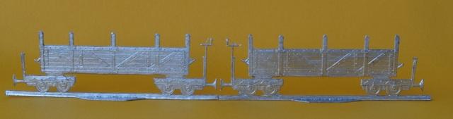 Meine -unbemalten, flachen- Eisenbahnfiguren aus Zinn Dsc03422