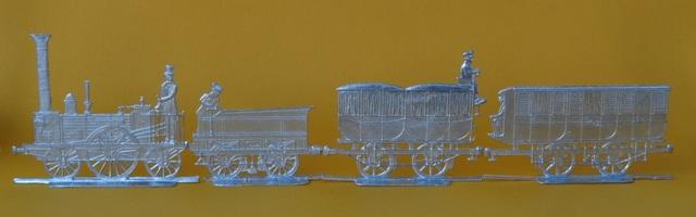 Meine -unbemalten, flachen- Eisenbahnfiguren aus Zinn Dsc03429