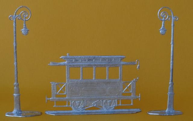 Meine -unbemalten, flachen- Eisenbahnfiguren aus Zinn Dsc03437