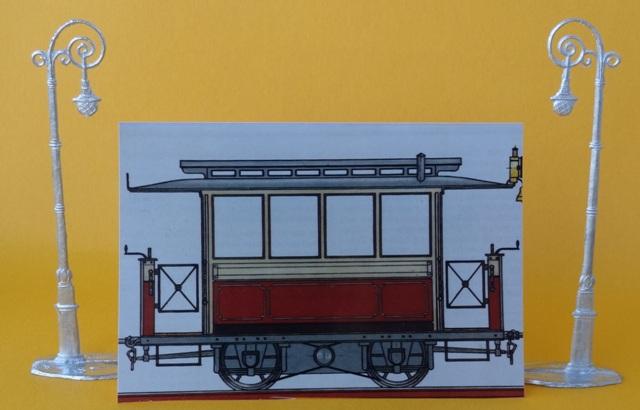 Meine -unbemalten, flachen- Eisenbahnfiguren aus Zinn Dsc03438
