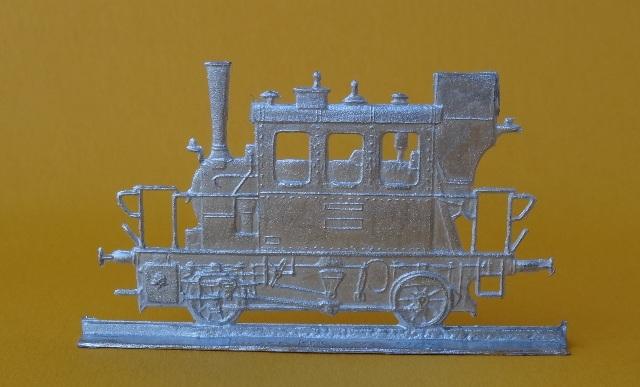 Meine -unbemalten, flachen- Eisenbahnfiguren aus Zinn Dsc03439