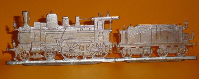Meine -unbemalten, flachen- Eisenbahnfiguren aus Zinn Dsc03447