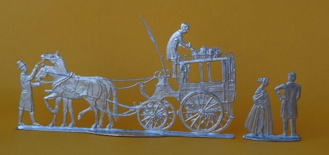 Meine -unbemalten, flachen- Eisenbahnfiguren aus Zinn Dsc03465
