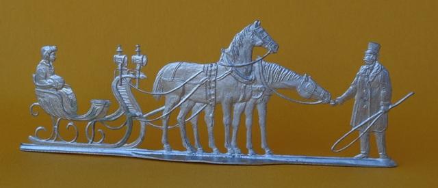 Meine -unbemalten, flachen- Eisenbahnfiguren aus Zinn Dsc03466
