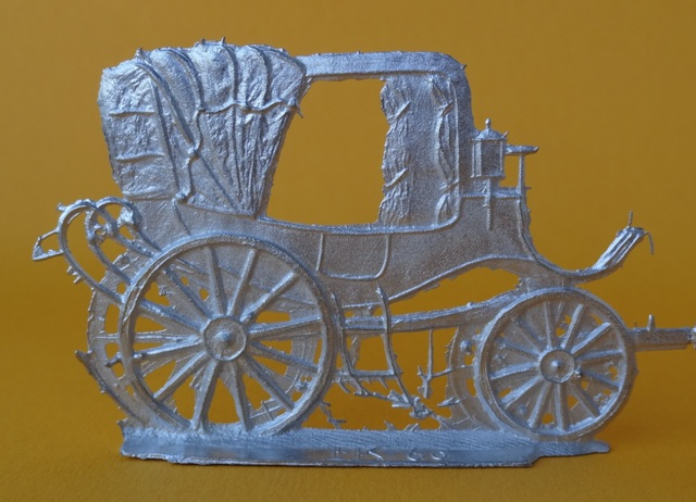 Meine -unbemalten, flachen- Eisenbahnfiguren aus Zinn Dsc03468