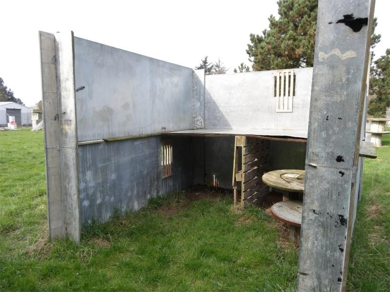 LE TERRAIN .... en images et sa localisation  Prison11