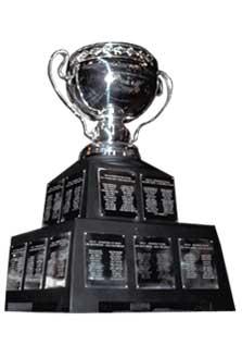 Gagnant des Trophées LNHVS saison 2013-2014 (Saison 2) Calder10