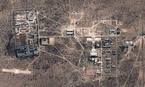 La bombe Algerienne c'est pour quand, pourqui et pourquoi ? Mimoun48