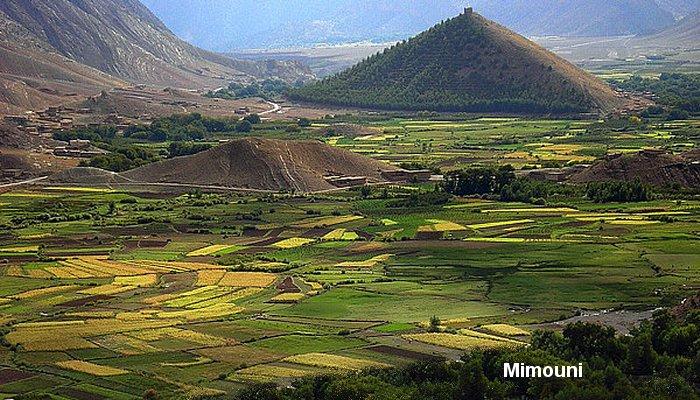 Pyramides Amazigh Pyrami11
