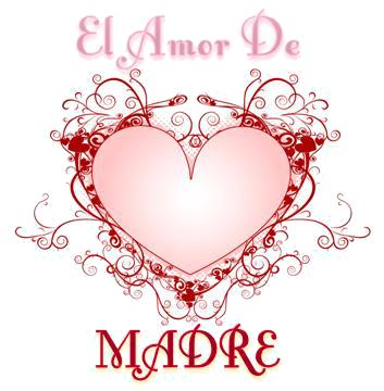 ¡FELIZ DÍA DE LAS MADRES! Madre910