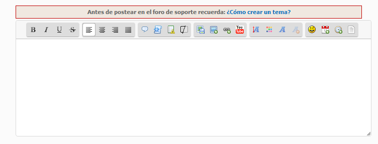 Nuovo editor: WYSIWYG Wy211
