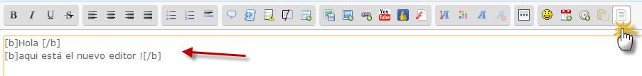 .::Como funciona el nuevo Editor de Mensajes::. Wy711