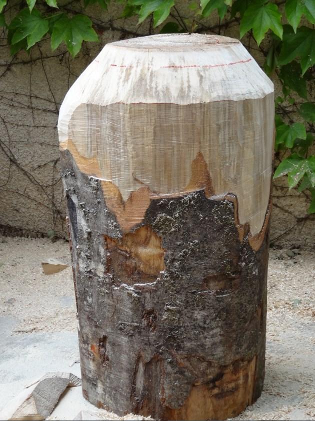 projet sculpture à la tronçonneuse 2013-031