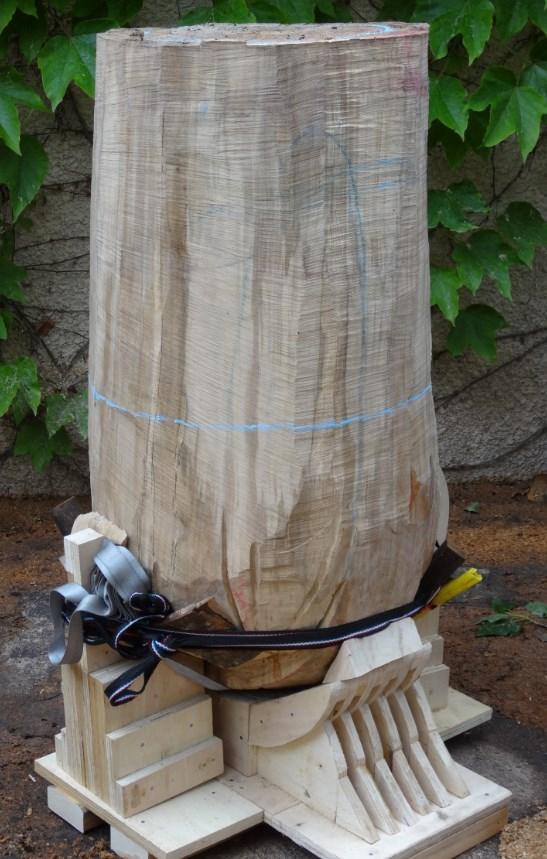 projet sculpture à la tronçonneuse 2013-037