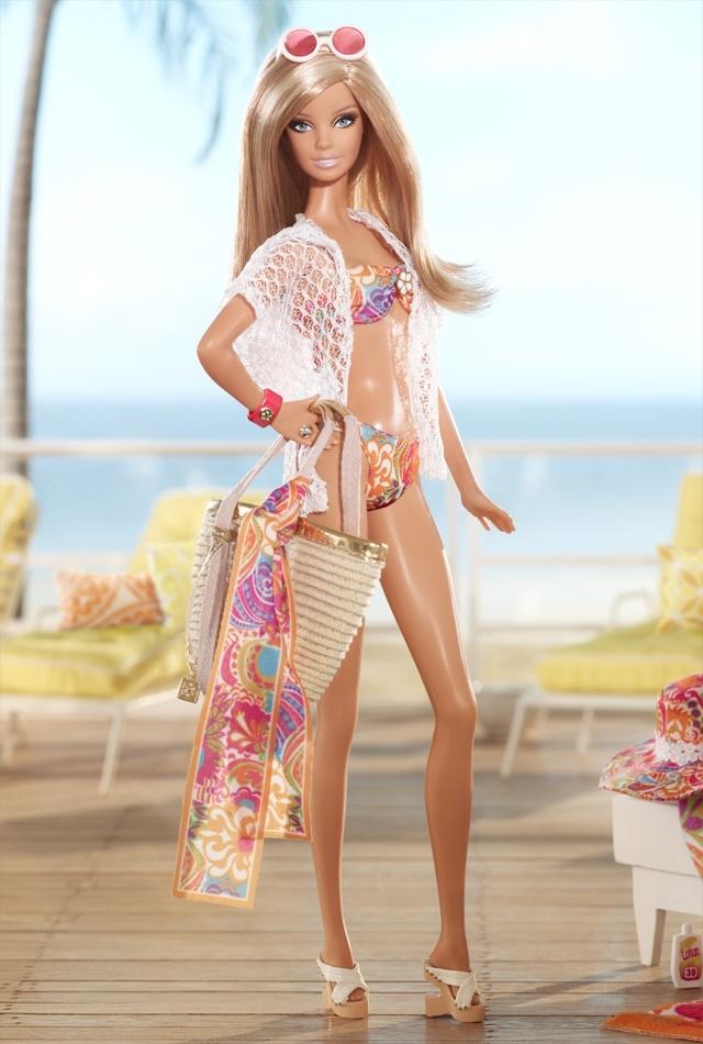 Barbie malibu 2013 Barbie10
