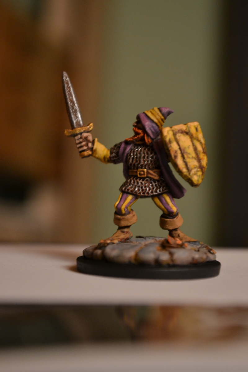 Mix of recently finished minis! Dsc_0022