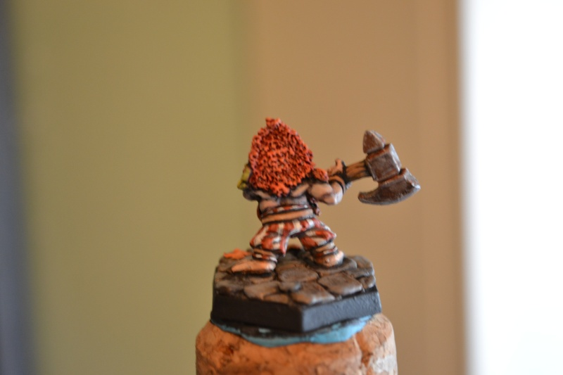 Mix of recently finished minis! Dsc_0035