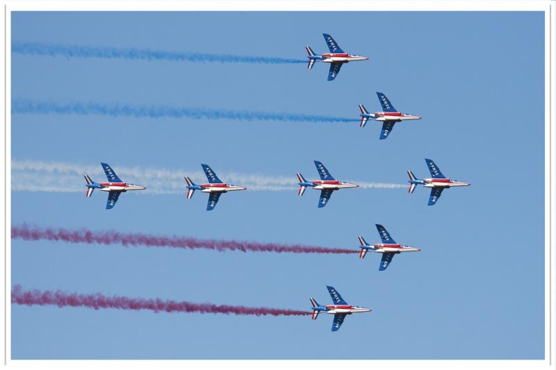 La Patrouille de France  Dsc01101