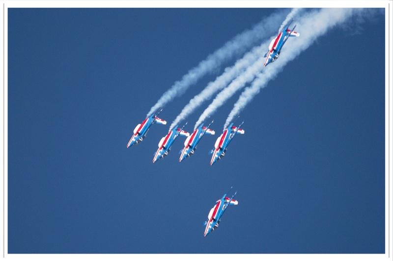 La Patrouille de France  Dsc01104