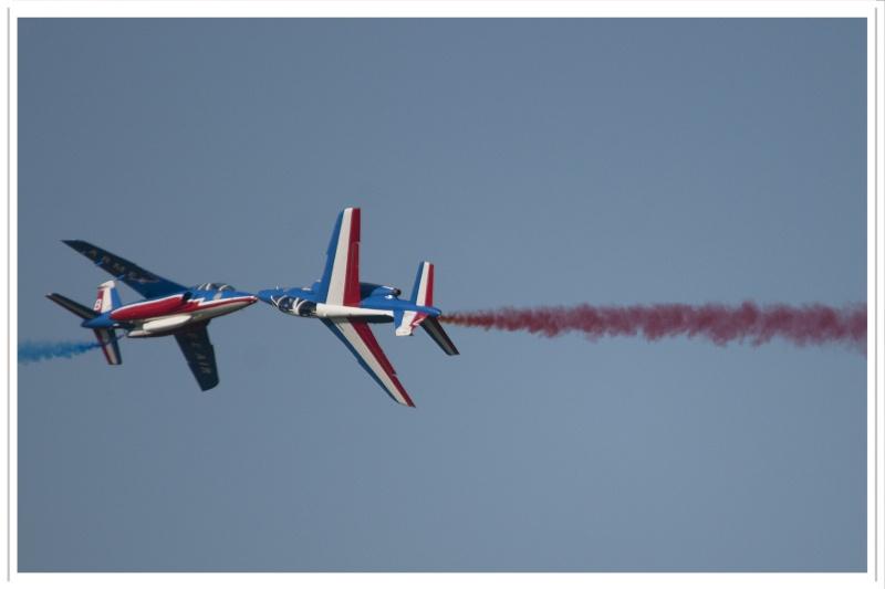La Patrouille de France  Dsc01107