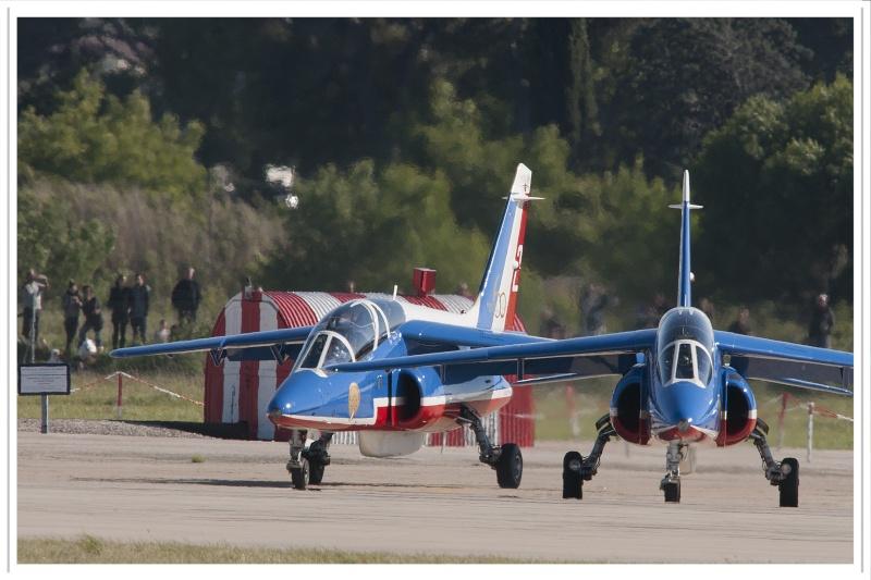 La Patrouille de France  Dsc01792