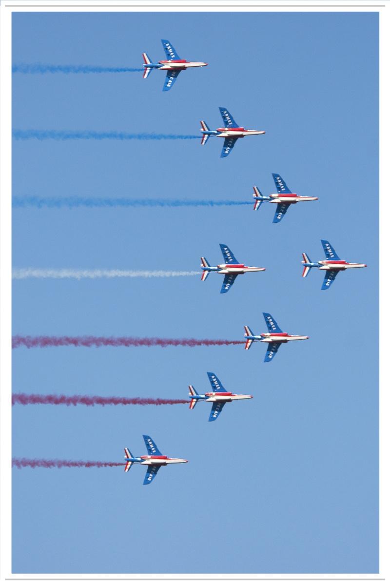 La Patrouille de France  Dsc01796