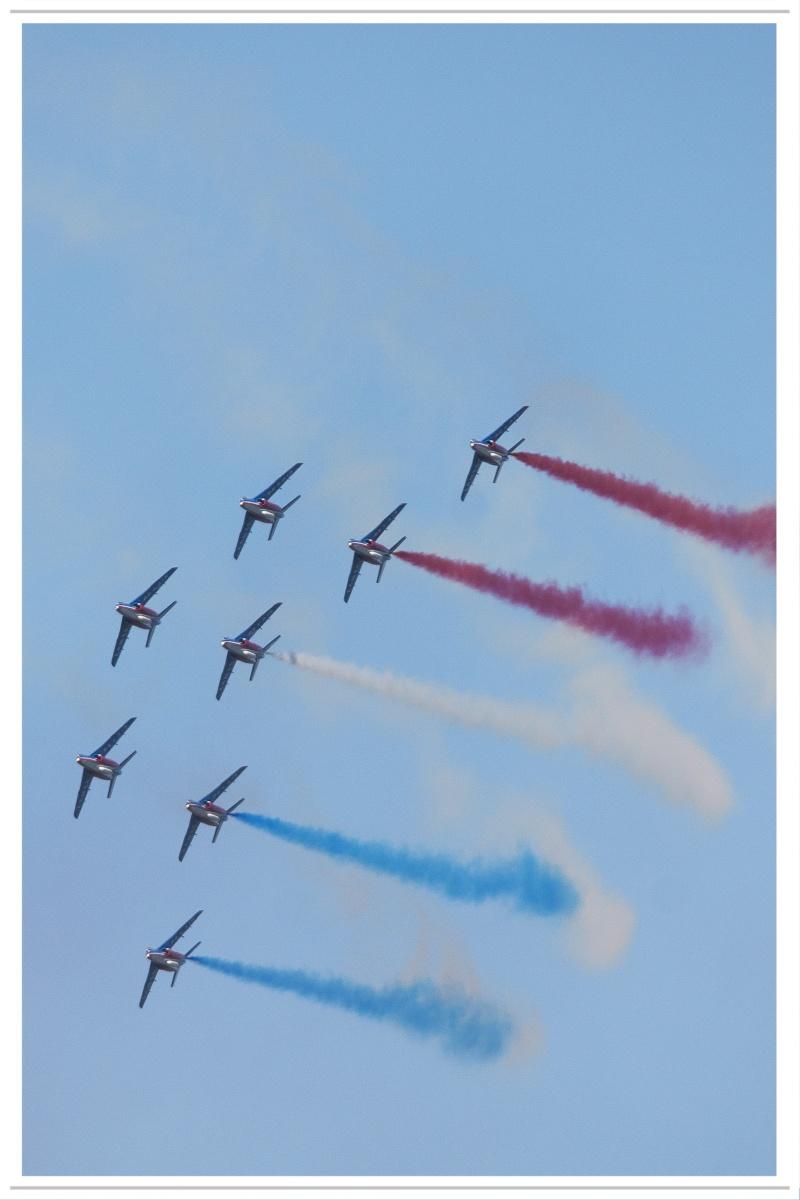 La Patrouille de France  Dsc01798