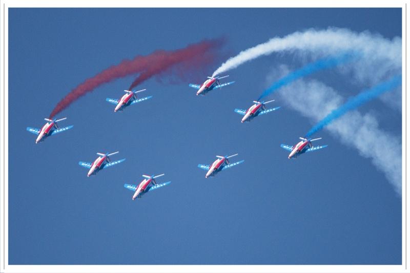 La Patrouille de France  Dsc01799