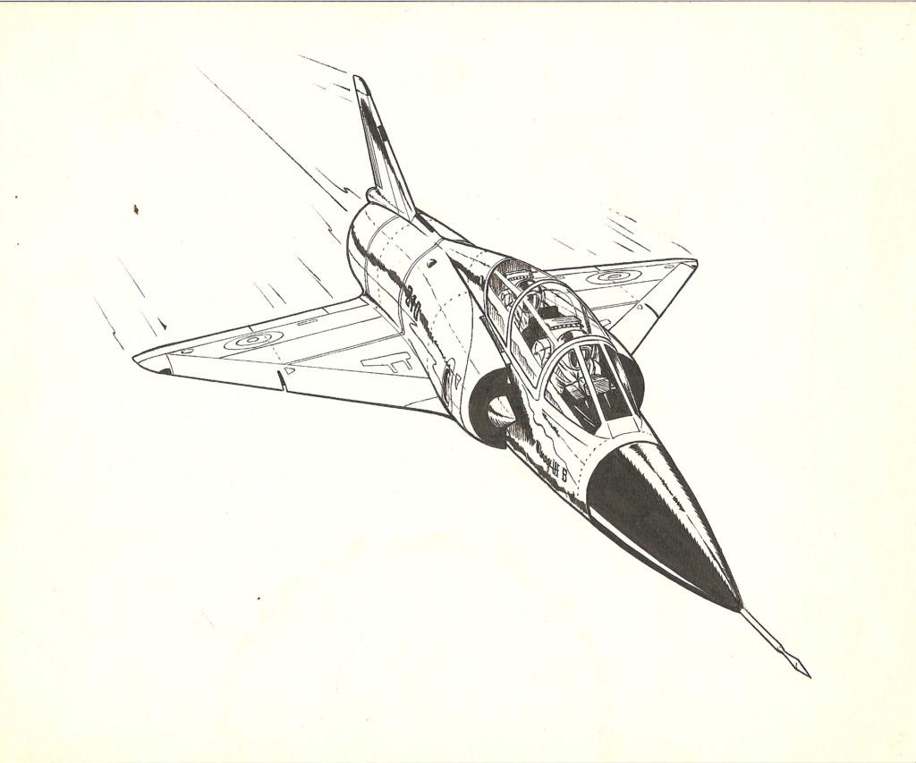 La vie avant AutoCad (et autres) - Page 2 Mirage10
