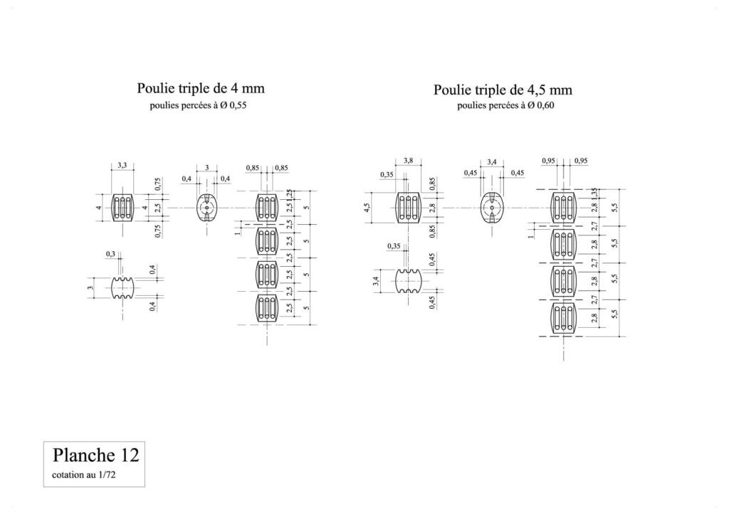Les poulies au 1/72 - Page 3 Planch23