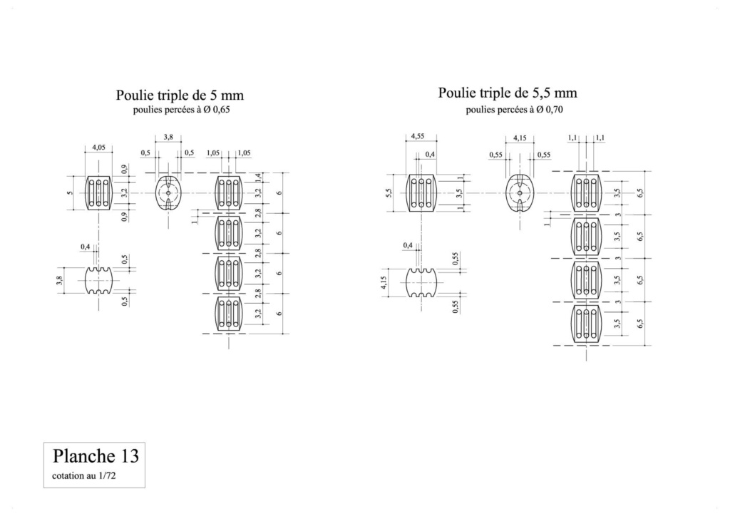 Les poulies au 1/72 - Page 3 Planch24