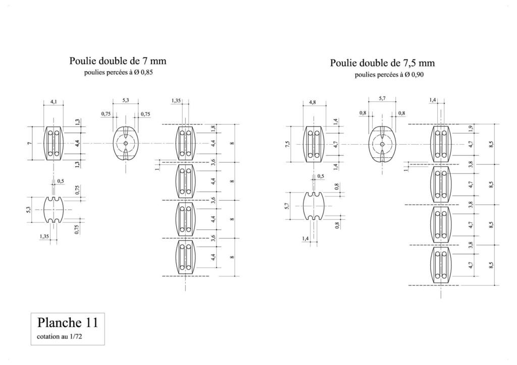 Les poulies au 1/72 - Page 3 Planch25