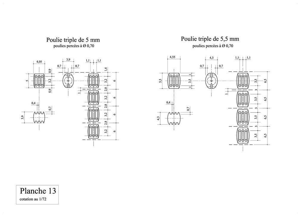 Les poulies au 1/72 - Page 3 Planch44
