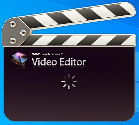 شرح برنامج المونتاج Wondershare Video Editor للمبتدئين 151