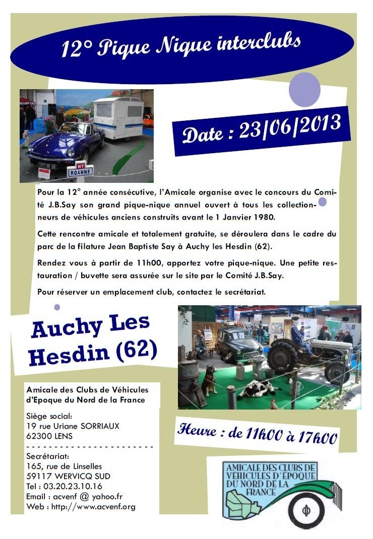 Pique Nique de l'Amicale des Clubs du Nord de la France Sans_t18