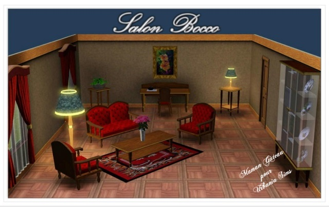 [Site sims2&3] Urbania le quartier Sims! - Page 11 Forum10